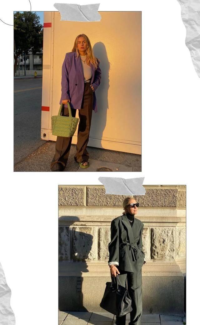 从今年夏天背到明年都不过时的包包,这4款百搭包包总有一款适合你!