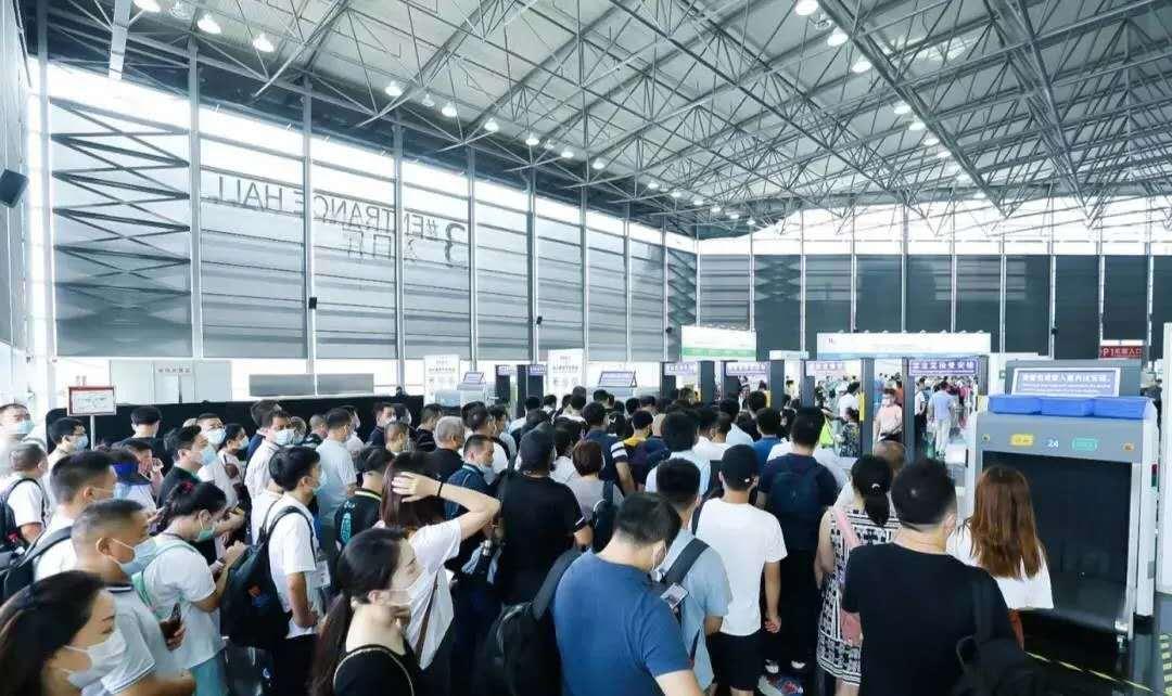 超过万名专业买家的选择—2021上海燕博会之供需对接会盛大来袭