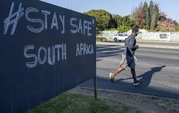 南非一艾滋病女性感染新冠肺炎7个月,体内病毒已出现32种变异