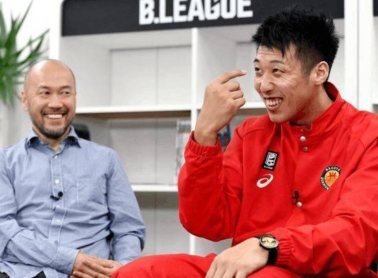 人物志:日本先锋张本天杰 生于辽宁称最想赢中国-英亚体育(图3)