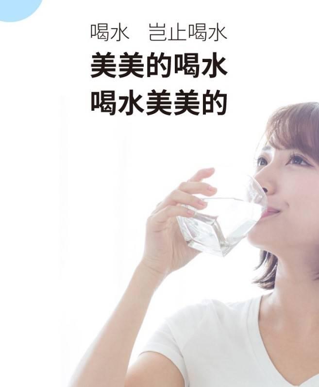 """水肌泉入驻KKV,美美联合实现随时随地""""玻尿酸""""饮用水自由"""