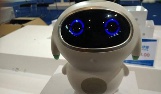 东京奥运会进行时,机器人成靓丽风景线wp6