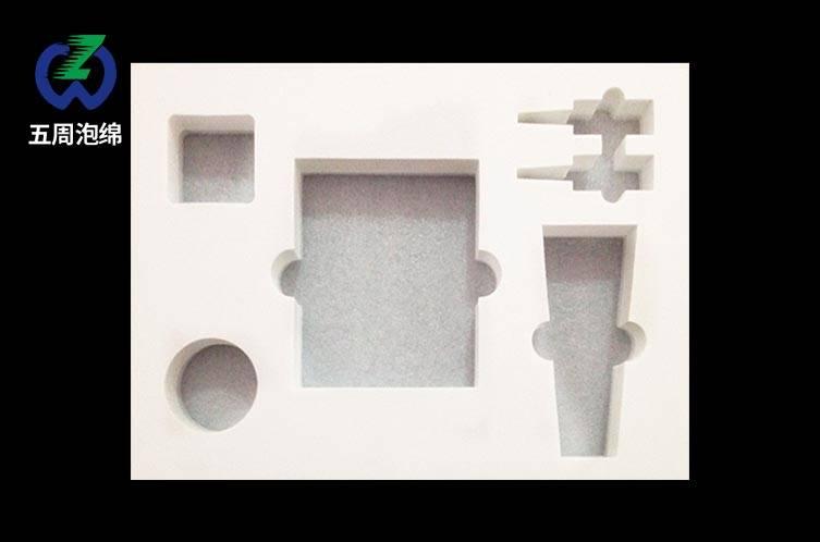 防靜電eva泡棉與普通eva泡棉的差異性