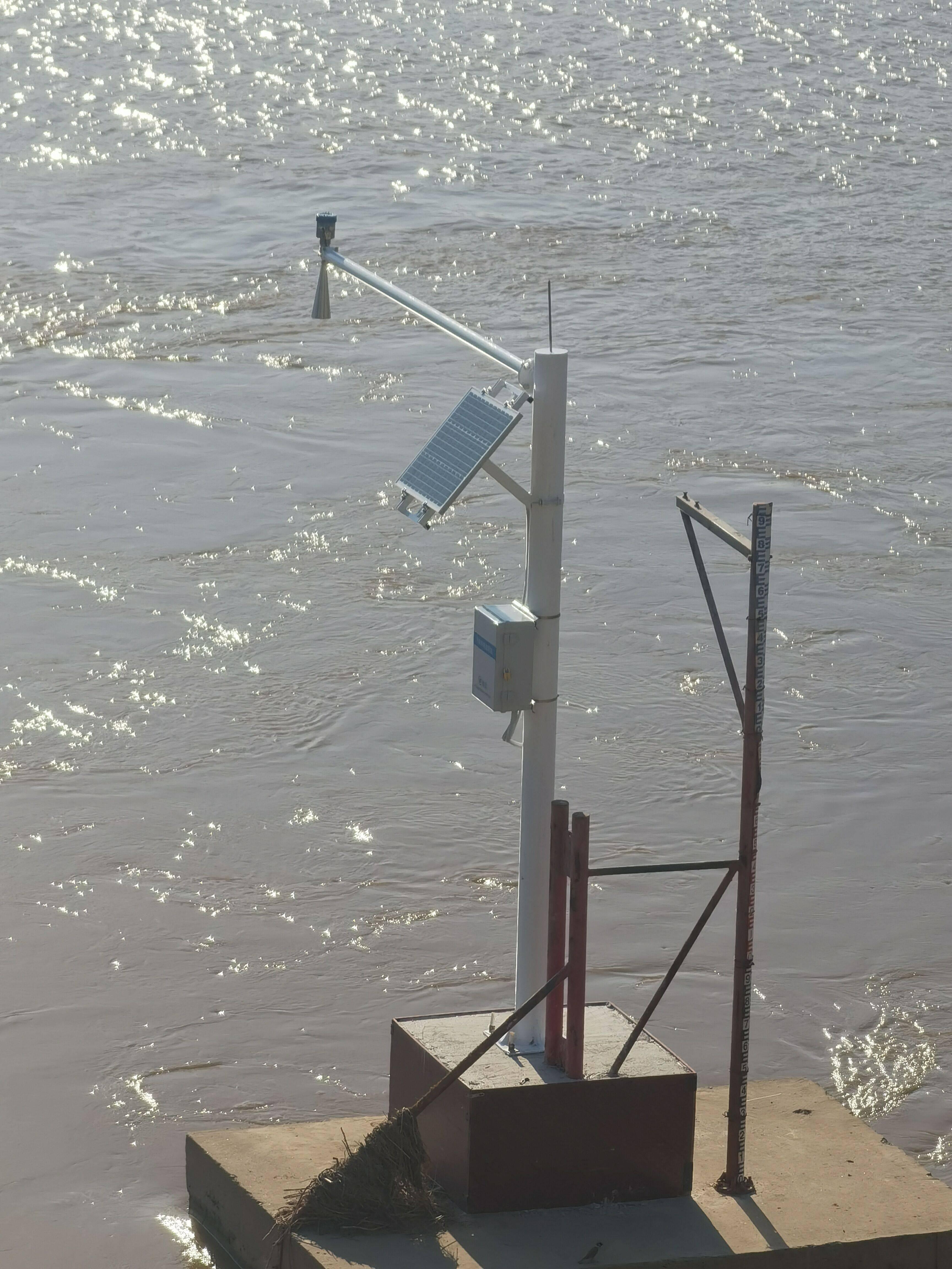 水庫水雨情監測系統的功能有哪些?