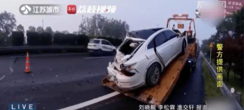 醉驾司机高速昏睡1小时遭撞飞 当事人为什么醉酒上高速?