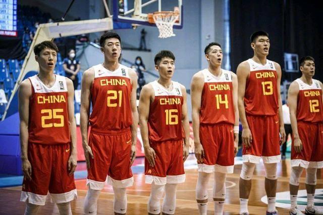 亚洲杯预选赛直播:中国男篮vs中国台北 不可掉以轻心,中国男篮需保持专注!