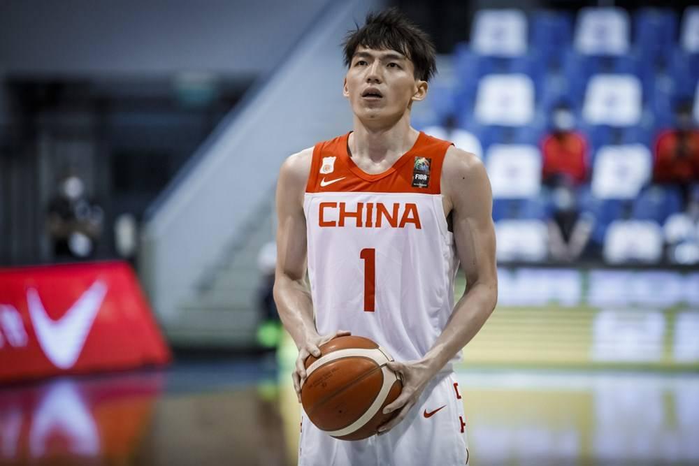 中国男篮内线照旧哑火 四连胜后却仍埋下隐患【亚博APP】