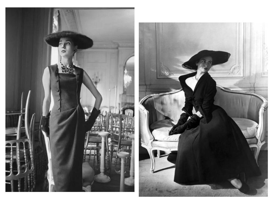 能让戴安娜王妃都爱不释手的Dior,出名的可远不止手袋