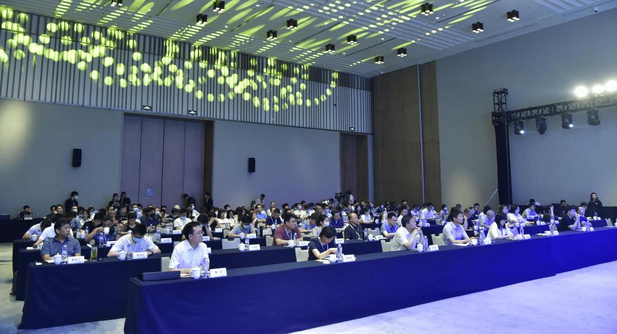 《工业互联网标识管理办法》地方培训会(河北站) 在石家庄成功举办