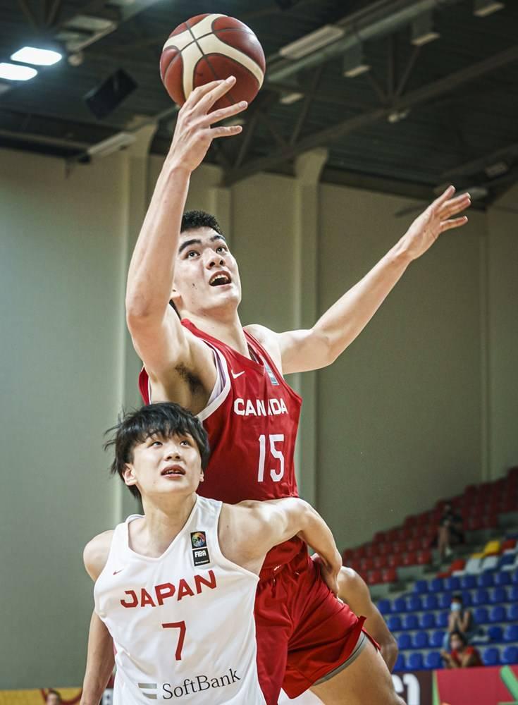 U19男篮世界杯:韩国惨败72分 日本3分不敌塞尔维亚