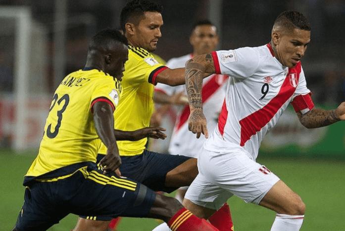 美洲杯季军赛直播:秘鲁vs哥伦比亚 哥伦比亚韧劲十足,秘鲁有机可乘?