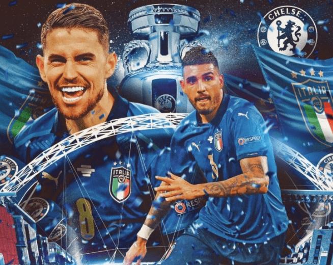 双冠加身!意大利双星连夺欧冠+欧洲杯 比肩C罗_ag街机游戏主管