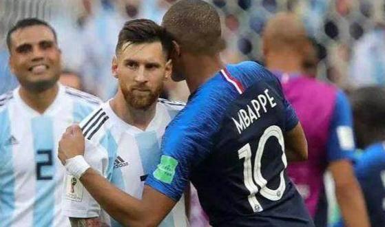 姆巴佩:2018年世界杯扬名足坛 逆天速度打垮阿根廷_牛牛棋牌主管
