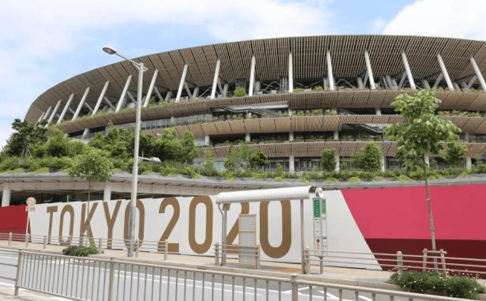 东京奥运开幕在即 关于奥运会这些知识您知道吗?_传奇娱乐主管