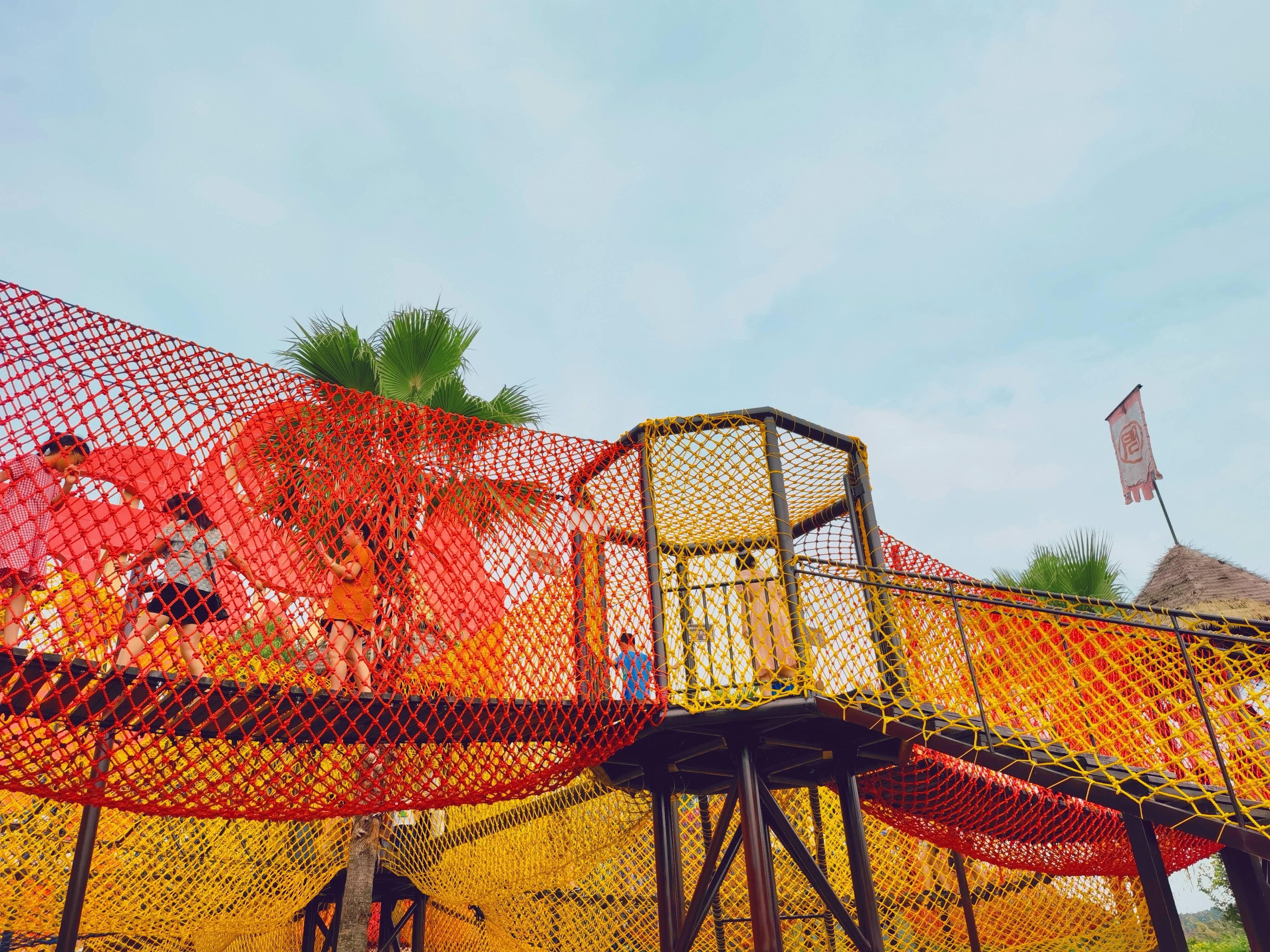 原创             暑期长沙好去处丨炭河古城,亲子遛娃、电音快闪,嗨玩不停!