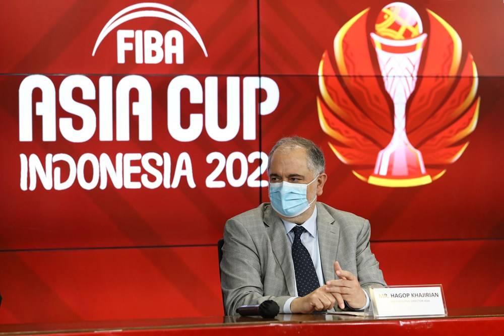 2021男篮亚洲杯确定延期 改至2022年7月举办_新天地娱乐注册