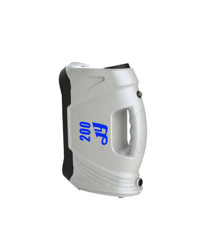 嘉绎科技JY 400+手持式三维扫描仪东莞高精度艺术品