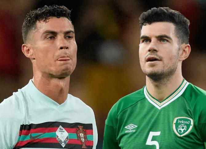 世预赛欧洲区A组直播:葡萄牙vs爱尔兰 葡萄牙攻防杀伤力十足,C罗望提双响!