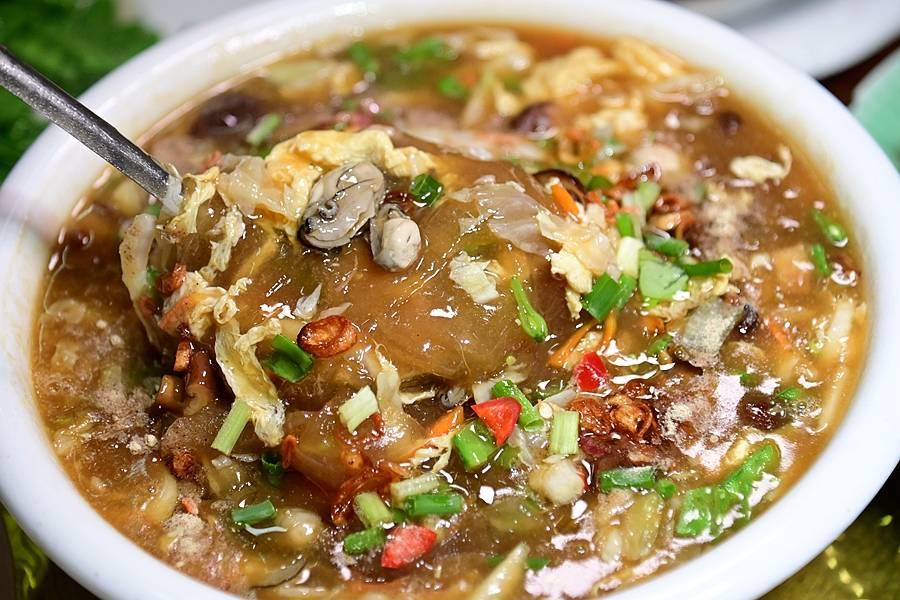 正宗传统厦门菜,就到聪辉同安封肉来!
