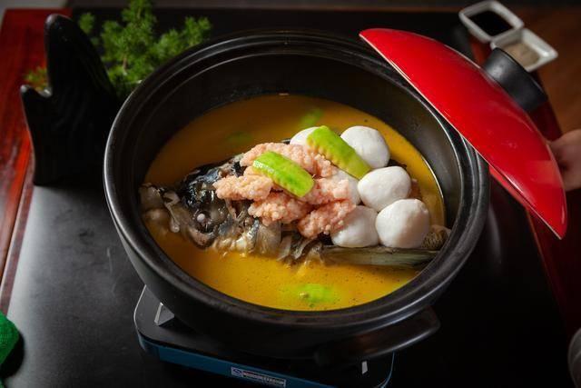一道流传千年的绍兴菜,越国鱼头王!越王勾践:我的创意!