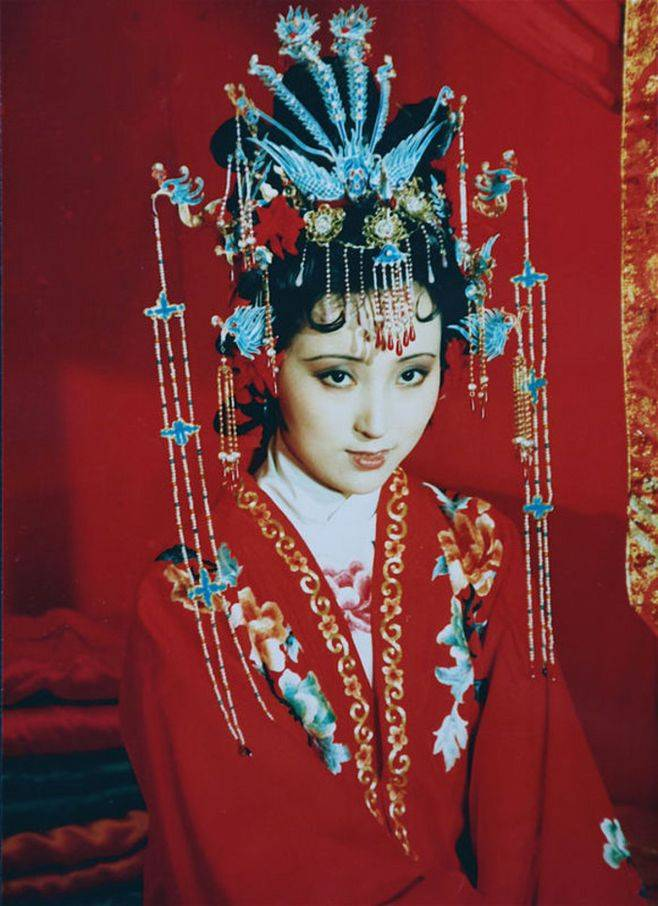致黛玉丨最后的潇湘,最初的红楼