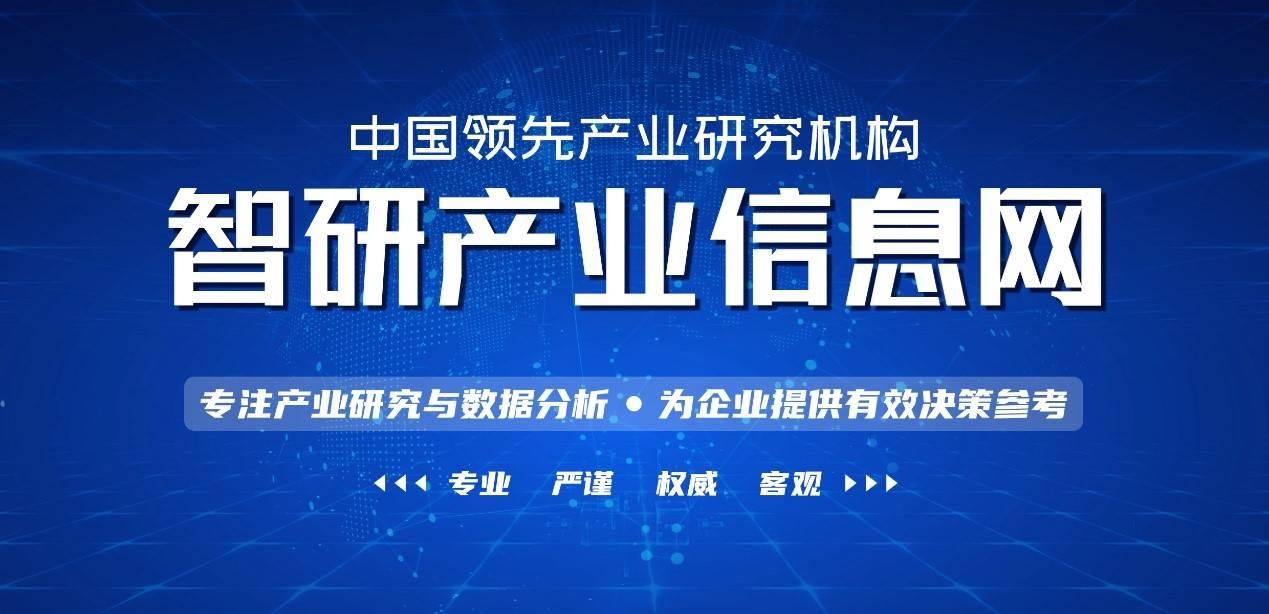 2020年中国安防产业规模及重点企业对比分析:海康威视vs大华股份vs科大讯飞
