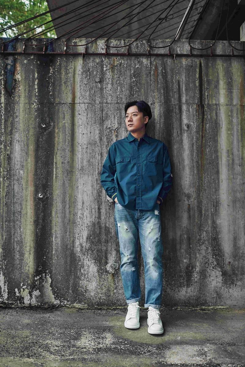 张磊新作《已然如此》上线 暖伤歌声冲破黑暗坚信光明彼岸