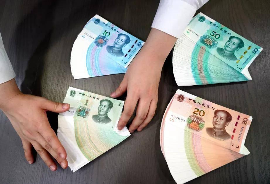 """上半年金融数据出炉,钱都去哪儿了?货币政策是否要""""退出""""?官方回应→"""