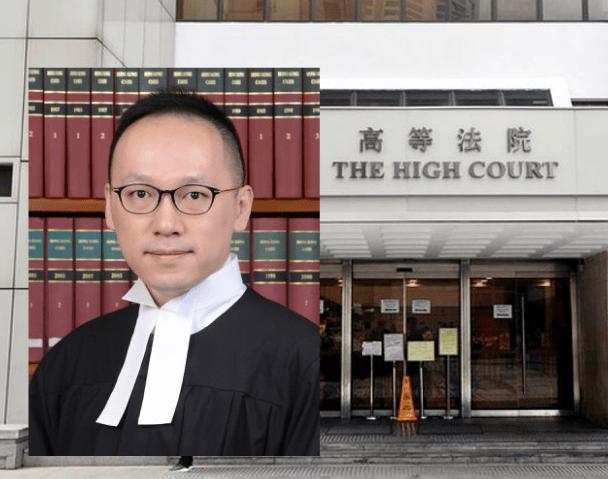 香港部分法官多次放生暴徒,称少年扔汽油弹是不懂事,市民怒了