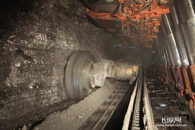 河北加强监督管理 提升煤炭应急保障能力