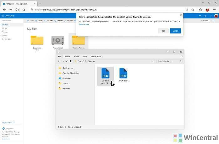 Win10新版文件资源管理器或于21H2中亮相的照片 - 2