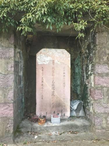 随嫁田坪的、偷地契的、守贞的、当英雄的……宁波地名中留存的女性痕迹