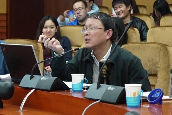 吴波:中国社科院中国社会科学评价研究院研究员
