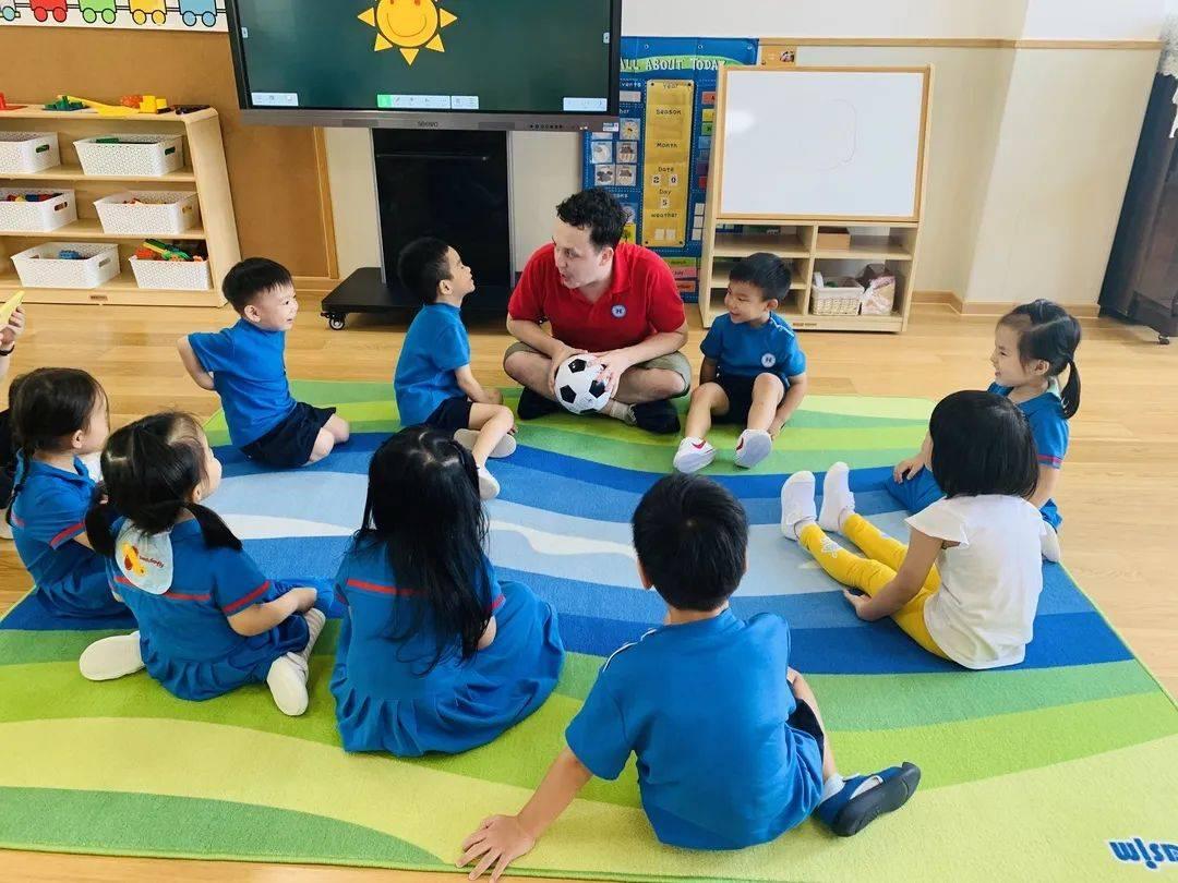萧山这所幼儿园开启春季招生,园区大环境好,背景实力雄厚!超40%老师是研究生学历  第23张