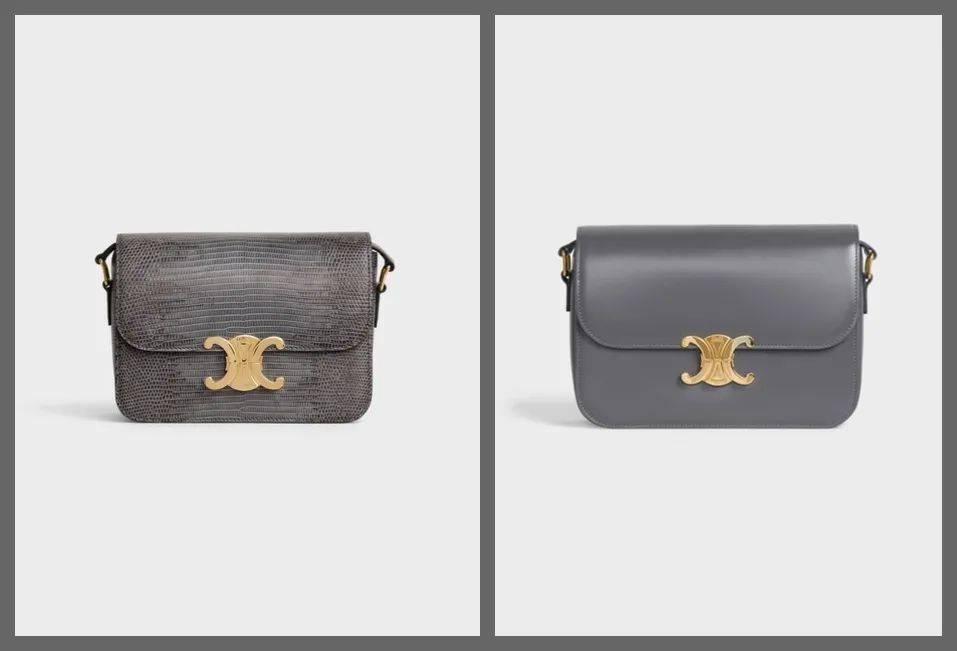 2021年的第一款包包,何不选择高级灰!