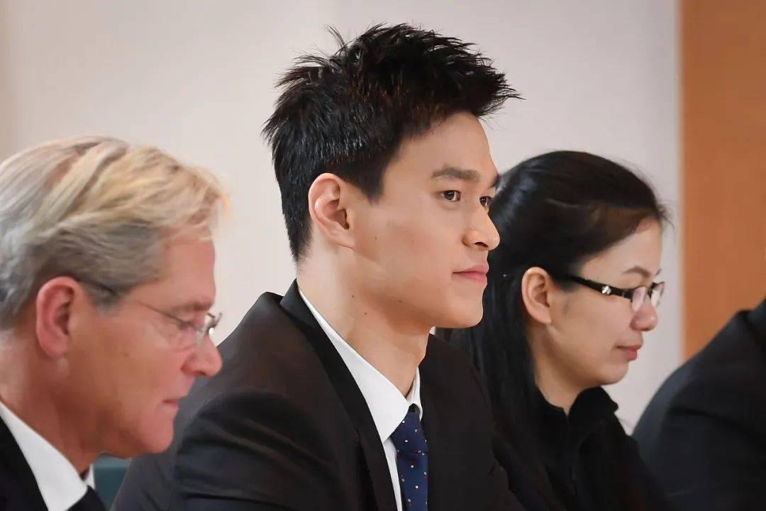 孙杨8年禁赛处罚撤销重审,官方公布原因