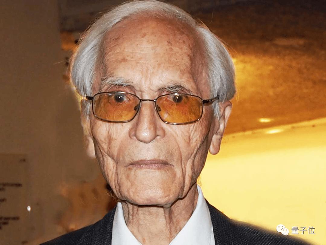 你靠他发表情包,GIF压缩算法的发明者之一获得了IEEE最高荣誉奖