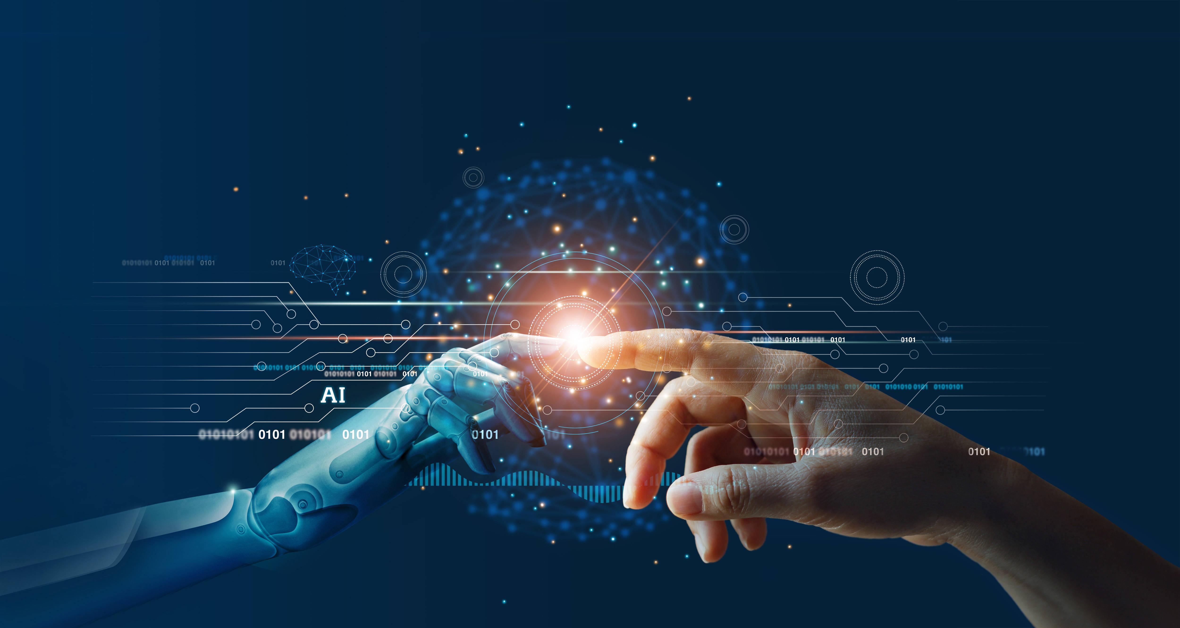 人工智能在教育中的7种角色