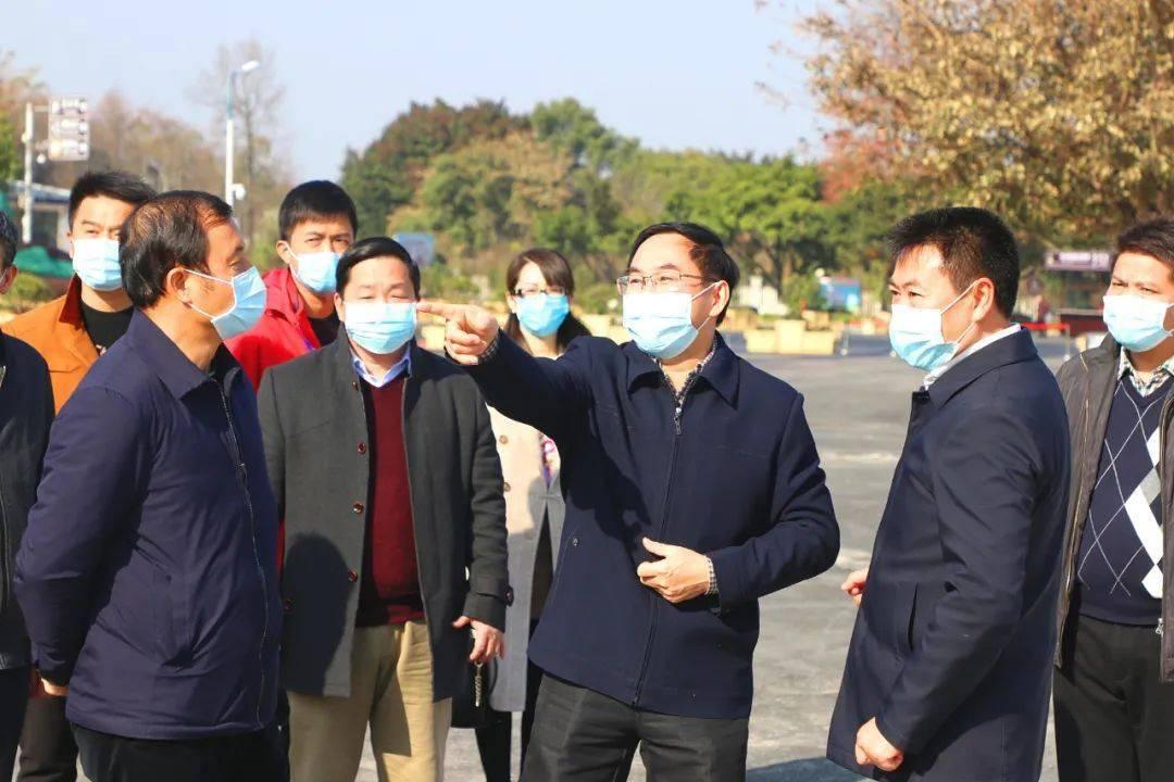 赵志军到漓江景区调研时要求:加速推进桂林文化旅游产业提质升级
