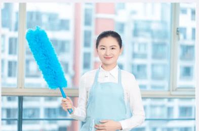 """家政行业迎来""""春节模式"""",需求居高不下,保洁"""
