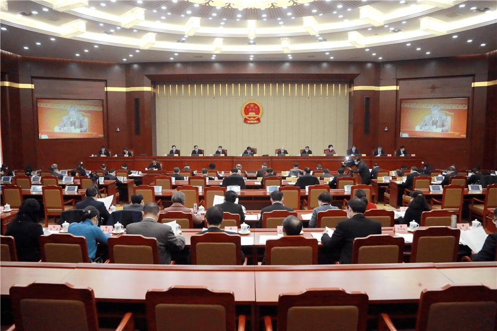 省十三届人大常委会第二十六次会议在昌举行