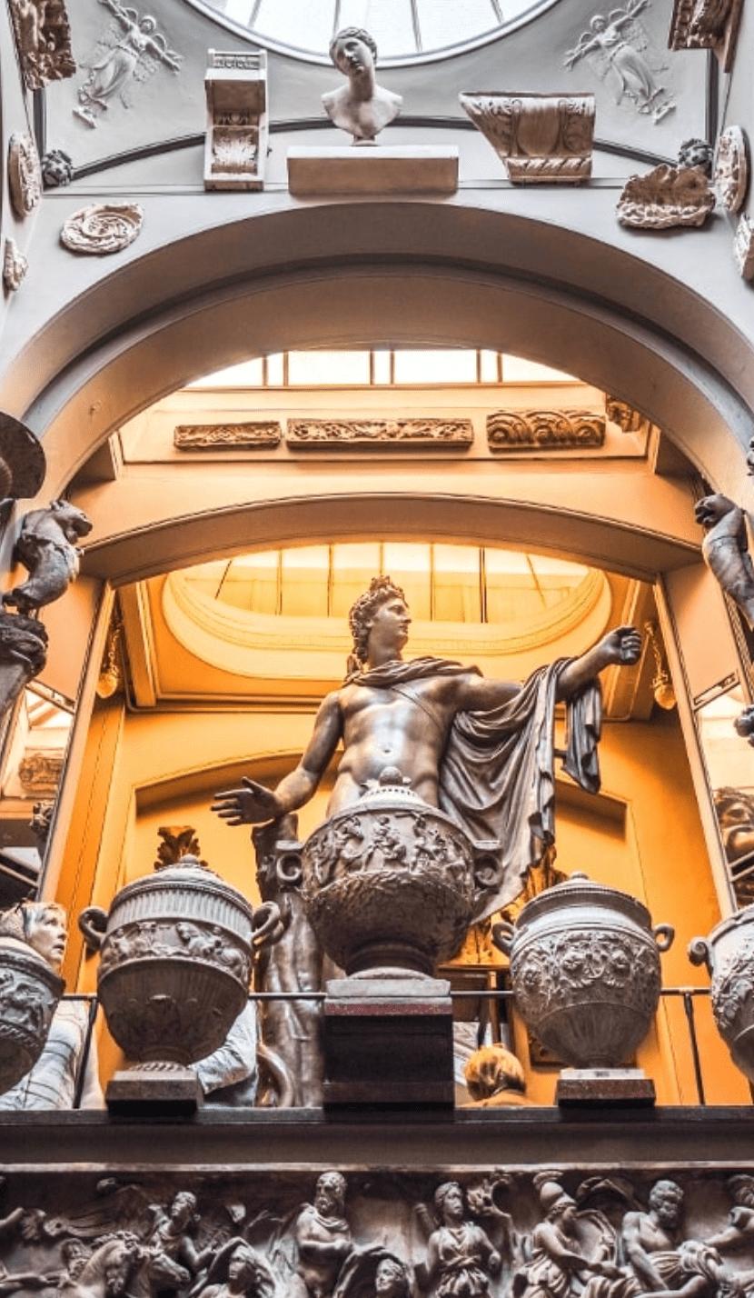 惊艳的伦敦五大特色博物馆