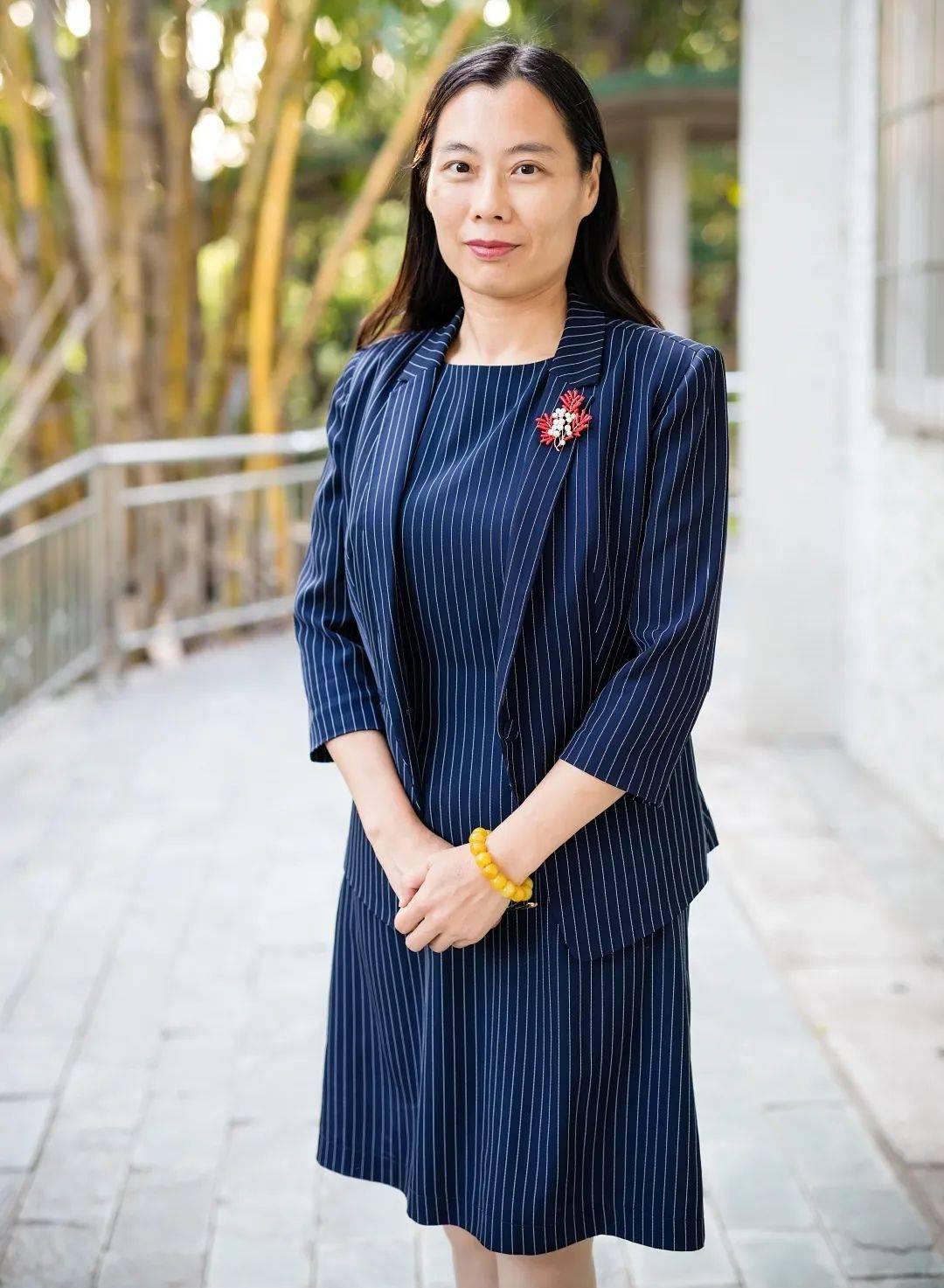 【委员风采】林蓬青:促进政协工作向基层延伸