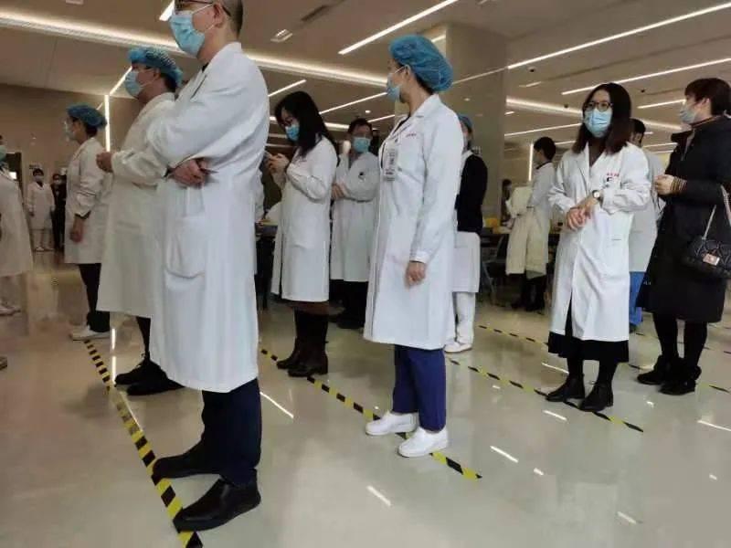 快讯!上海新增3例本土新冠肺炎确诊病例!黄浦区新增一处中风险地区!仁济医院现场情况怎么样?请看视频→