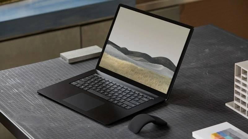 微软 Surface Laptop 4 通过蓝牙 SIG 认证,即将发布
