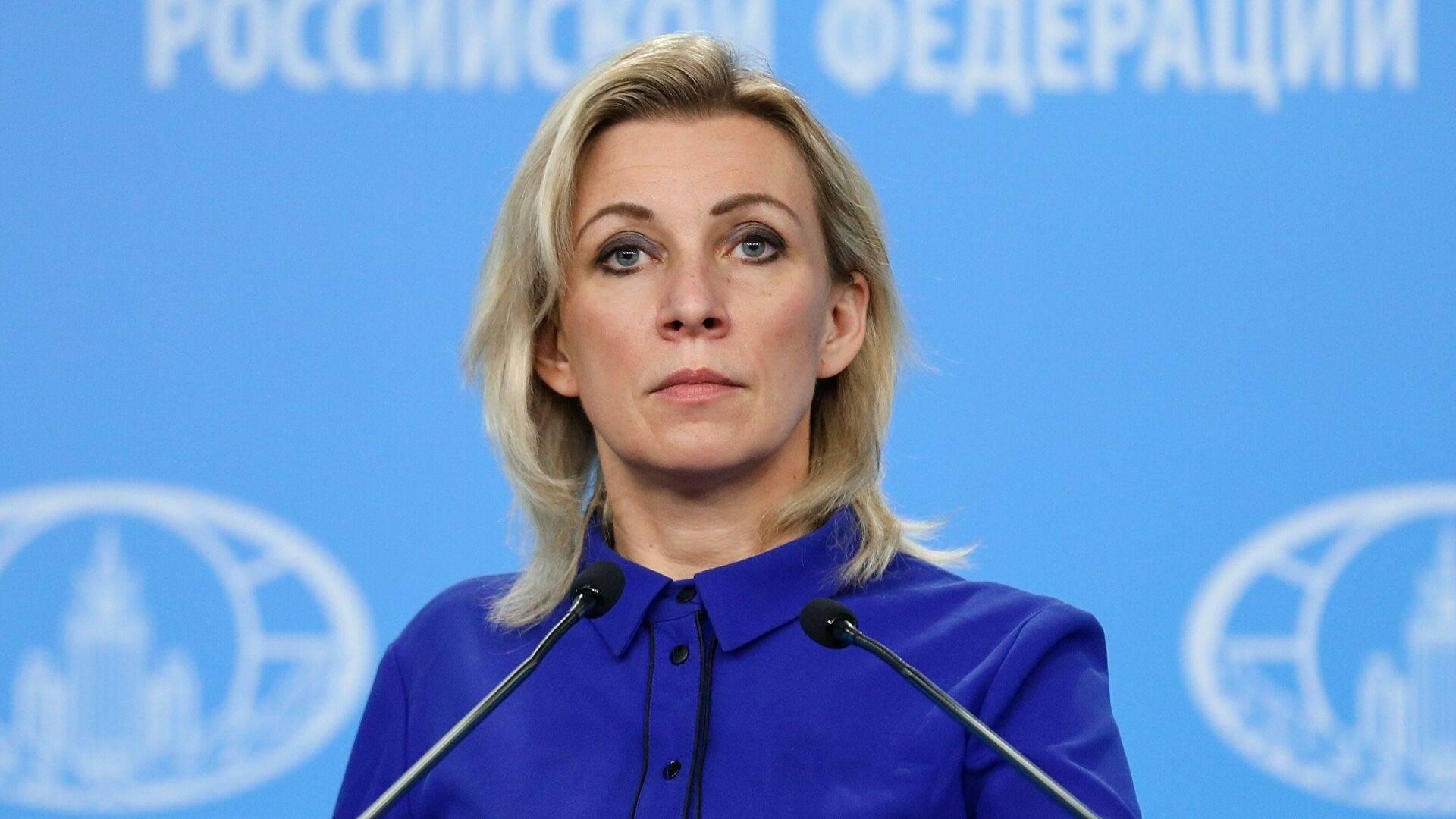 俄外交部:美国应对《开放天空条约》崩溃负全责
