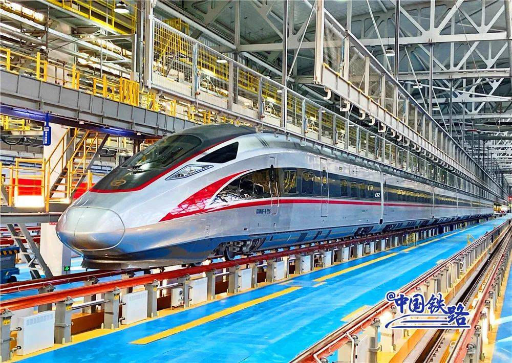 鞍山⇌北京,始发高铁开通!票价、车次、时间都在这儿……
