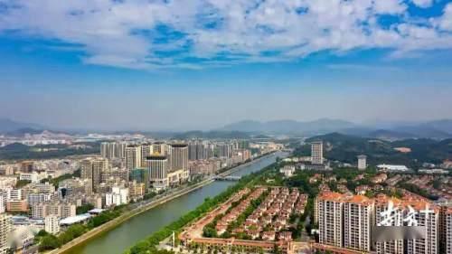 云浮市gdp_一季度广东21城GDP:深圳、广州领衔,东莞强势复苏,云浮垫底