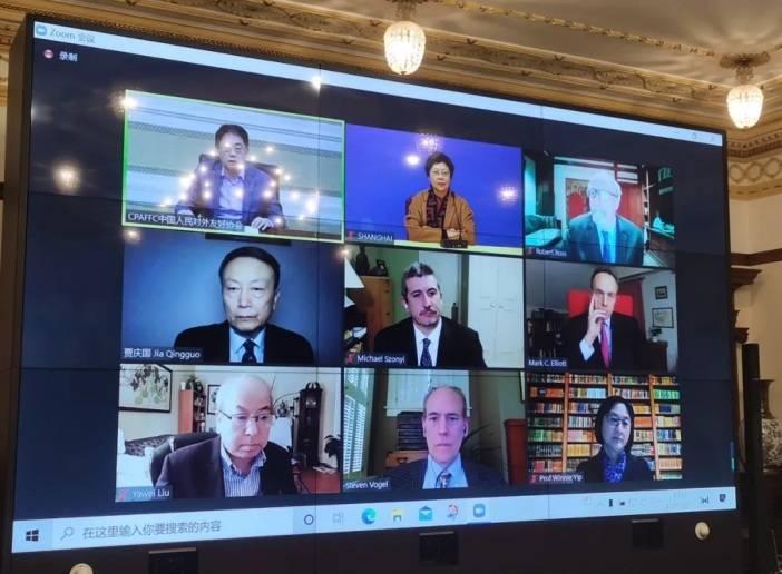 中美连线:傅高义为双边关系留下哪些启示?