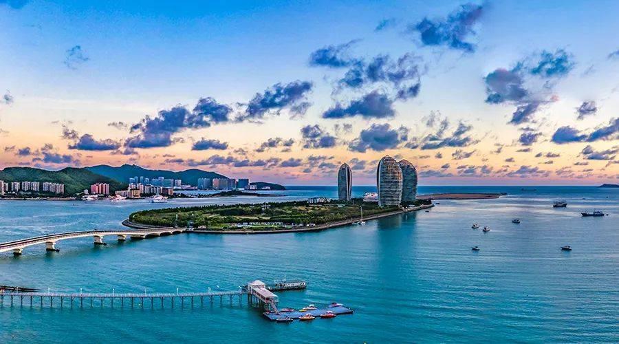 """三亚旅游业未来很美,但旅游推广局要如何撑船""""抵岸""""?"""